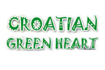 Croatian Green Heart